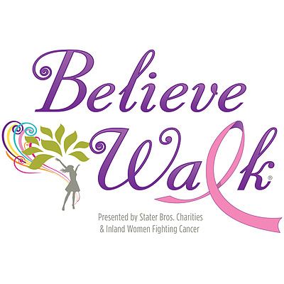 Believewalk 2020 logo color lg stacked square