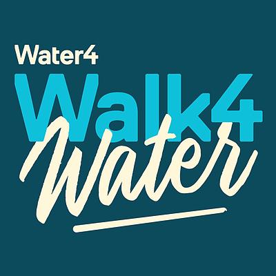 Water4 Logo