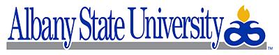 Albany State University Foundation Logo