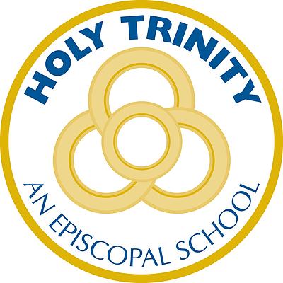 Holy Trinity - An Episcopal School Logo