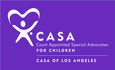 CASA of Los Angeles Logo