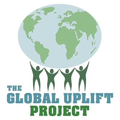 The Global Uplift Project Logo