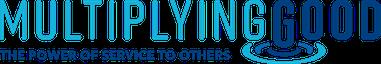 Multiplying Good Logo