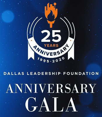 Dallas Leadership Foundation Logo