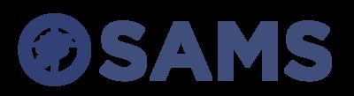 Syrian American Medical Society (SAMS) Foundation Logo
