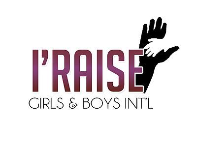 I'RAISE Girls & Boys International Corporation Logo