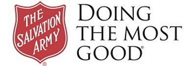 The Salvation Army SNE Logo