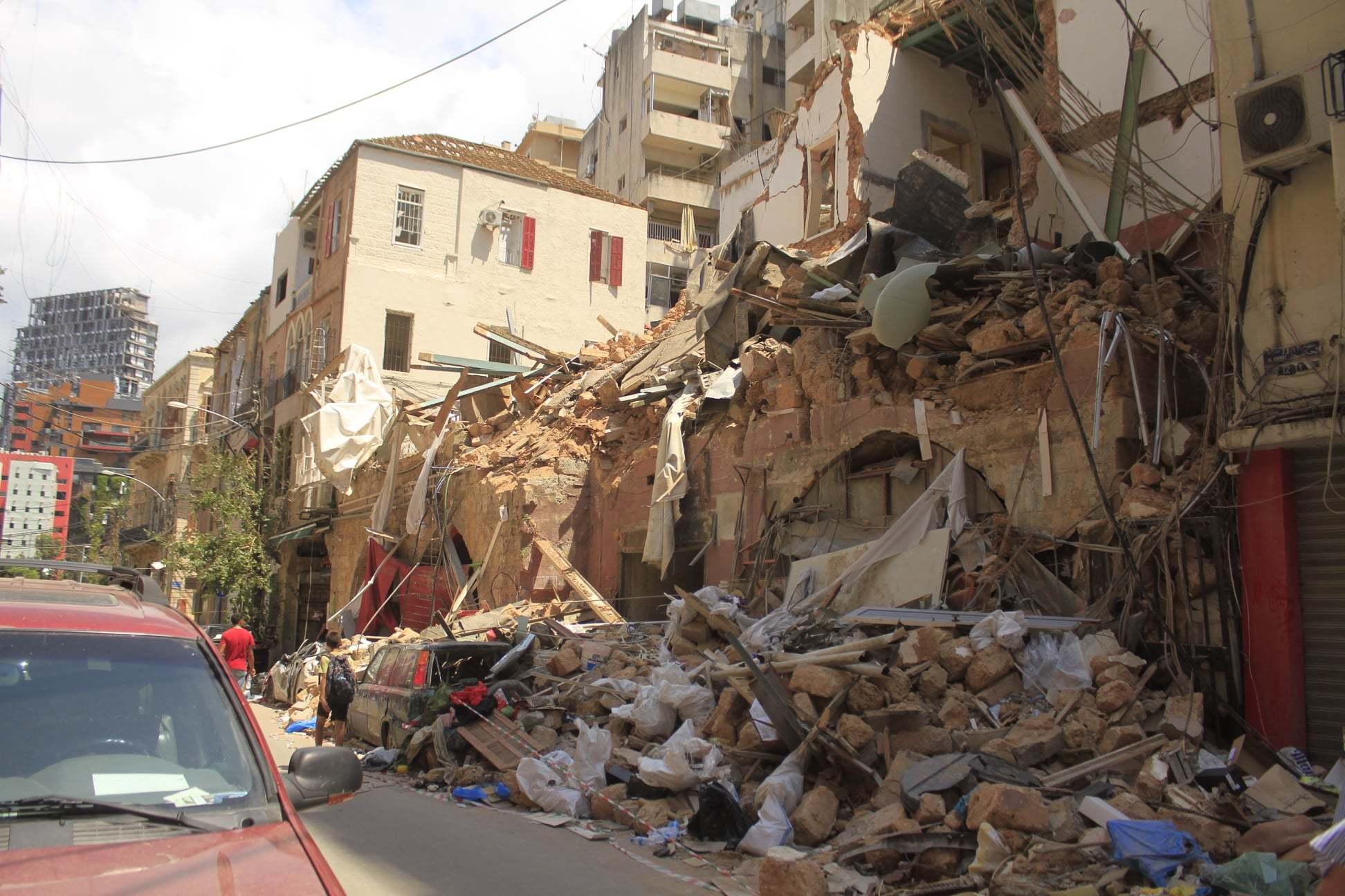 Beirut aug 11 a