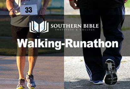 Walking runathon