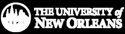 University of New Orleans Logo