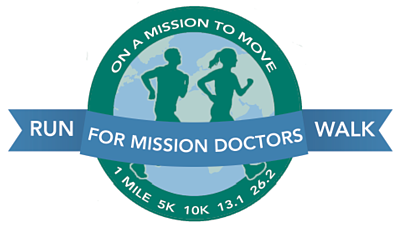 Mission Doctors Association Logo