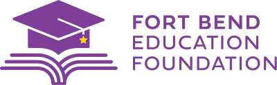 Fort Bend Education Foundation Logo