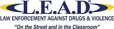 Law Enforcement Against Drugs Logo