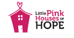 Little Pink Houses of Hope Logo
