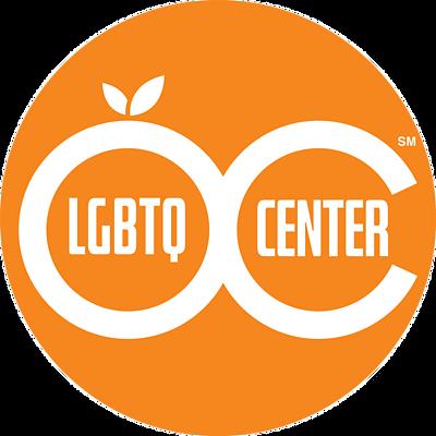 LGBTQ Center Orange County Logo