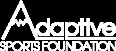 Adaptive Sports Foundation Logo