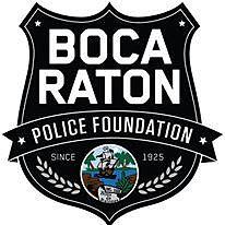 Boca Raton Police Foundation Logo