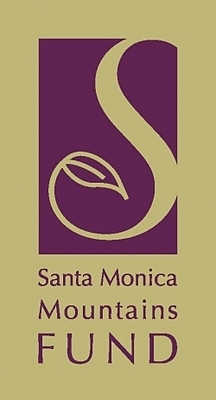 Santa Monica Mountains Fund Logo