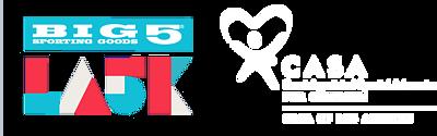 CASA of Los Angeles Logo