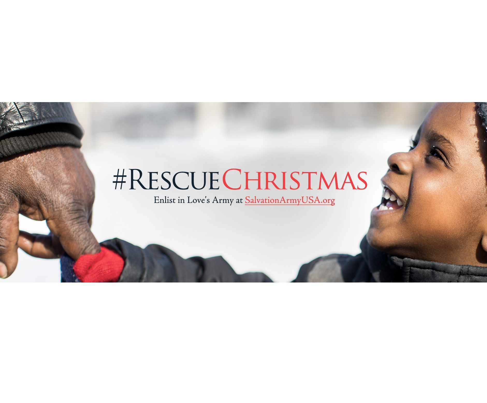 Rescue christmas cover photo 3 square