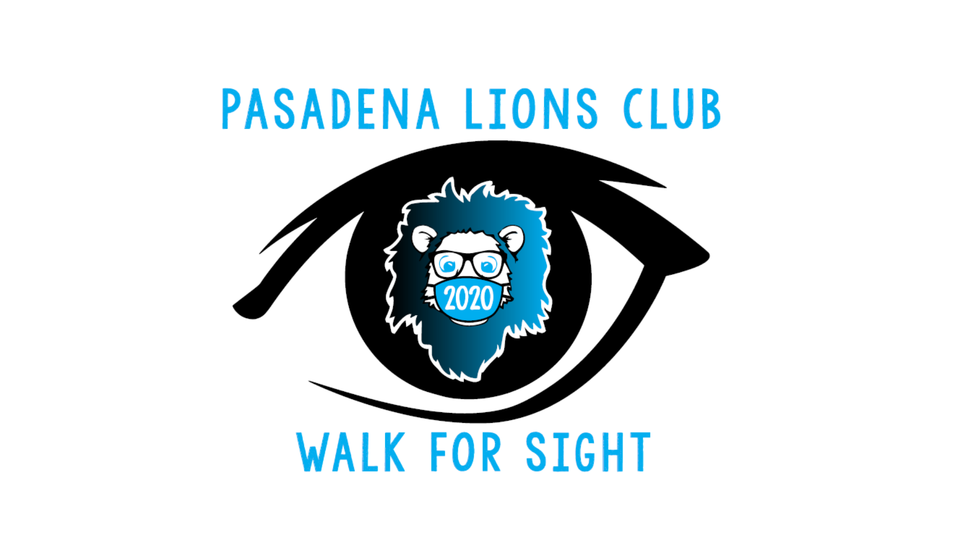 Walk for sight screenshot of logo