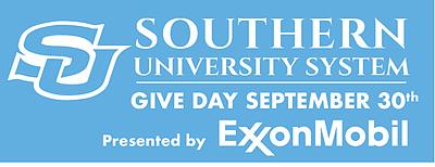 Southern University System Foundation  Logo