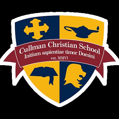 Cullman Christian School Logo