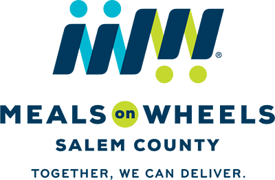 Meals On Wheels Of Salem County Logo
