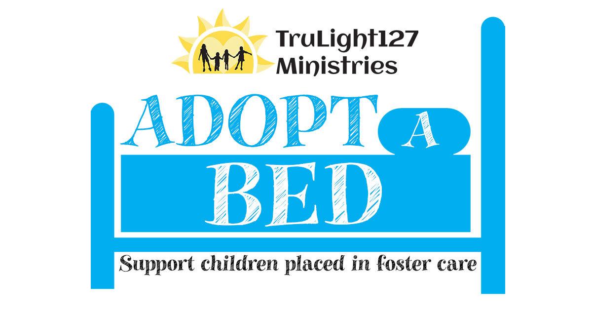 Tl adopt a bed fb