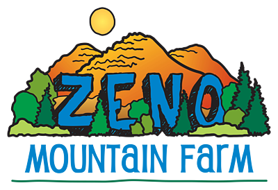 Zeno Mountain Farm Logo