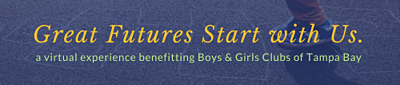 Boys & Girls Clubs of Tampa Bay Logo