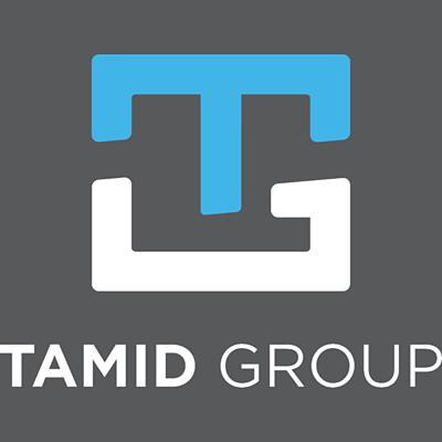 TAMID Group Logo