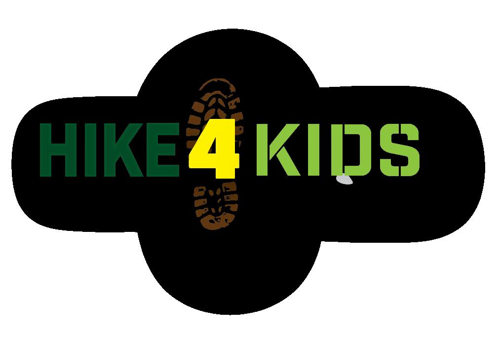 Hike4kids logo shadow