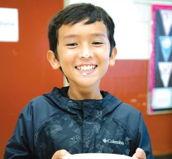 5th grader maui magazine