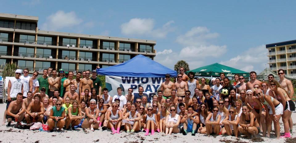 Wwpf beach classic