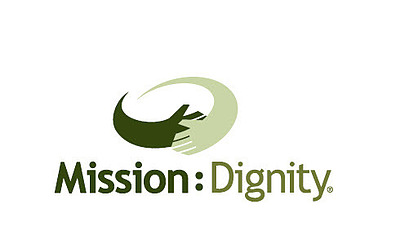 Mission:Dignity Logo
