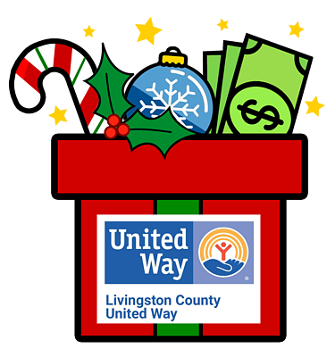 Livingston County United Way Logo