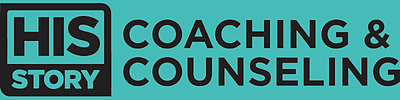 HIS Story Coaching and Counseling Logo
