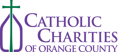 Catholic Charities of Orange County  Logo