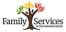 Family Services Of The Merrimack Valley Logo