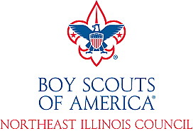 Northeast Illinois Council, Boy Scouts of America Logo