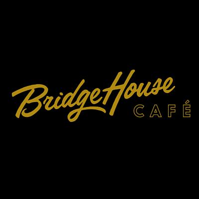 Bridgehouse black background