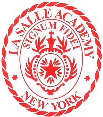 La Salle Academy Logo