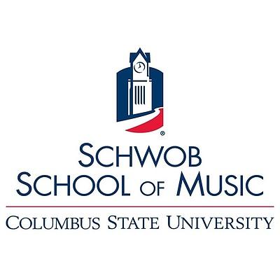 Columbus State University Foundation  Logo