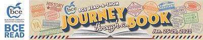 Burlingame Community For Education Foundation Logo