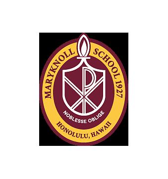 Maryknoll School Logo