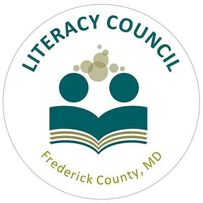 Literacy council social media logo