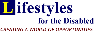 Lifestyles For The Disabled Logo