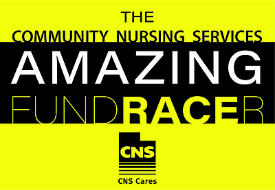 Community Nursing Services Logo