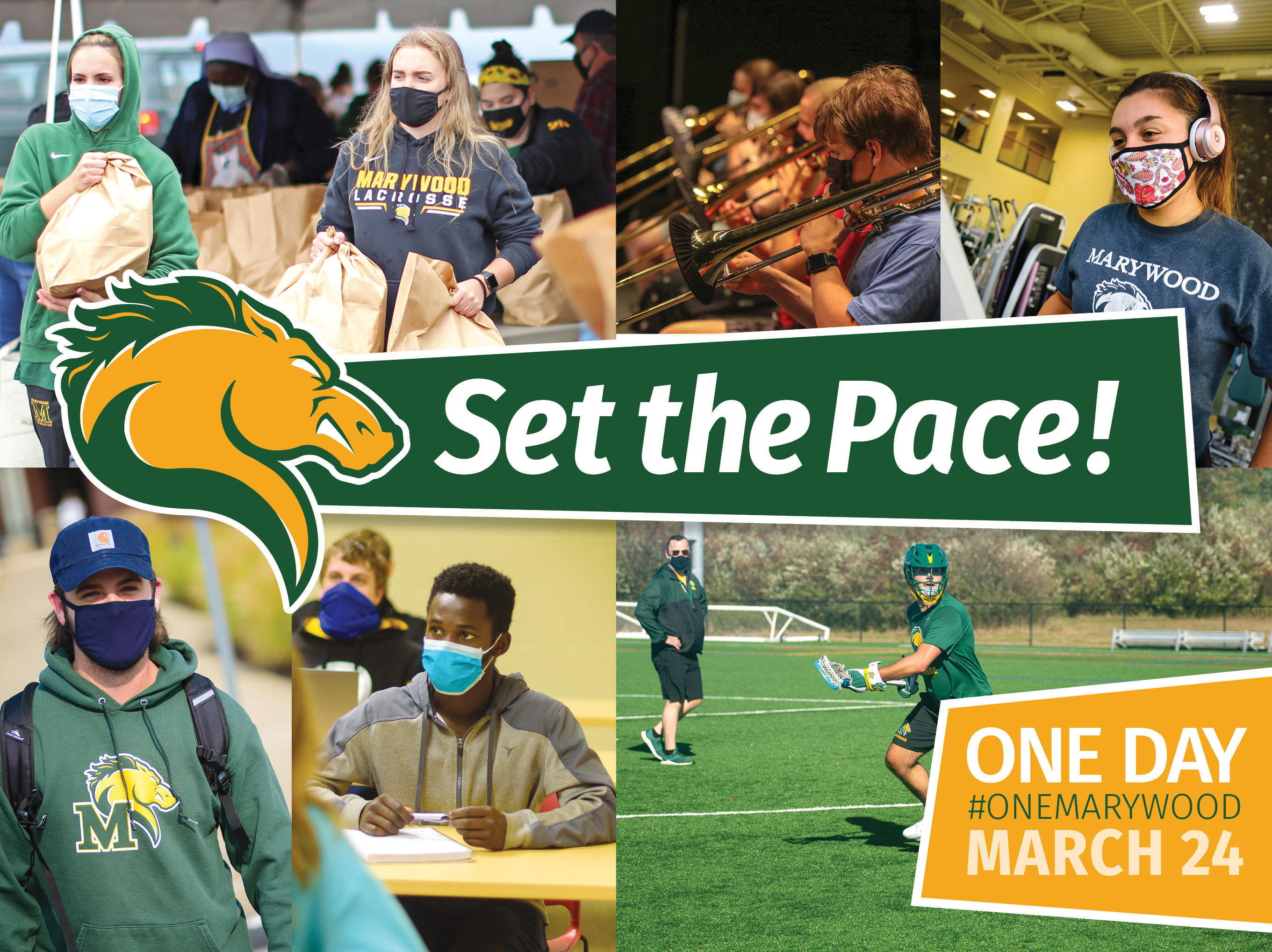 Marywood giving day image